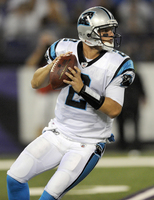 Jimmy Clausen picture G330728