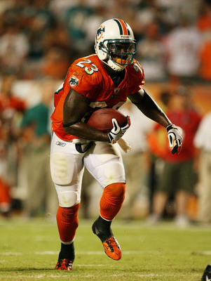 Ronnie Brown poster G330758