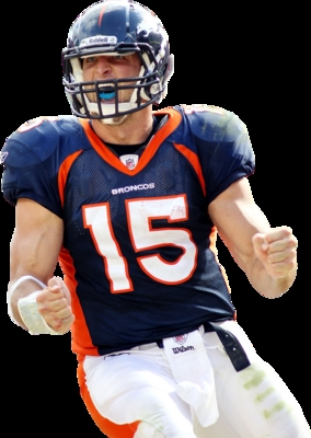 Tim Tebow poster G330788