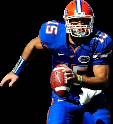 Tim Tebow poster G330789