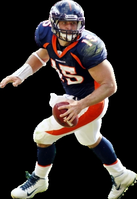 Tim Tebow poster G330790