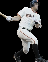 Brandon Belt picture G330805