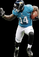 Justin Blackmon picture G330833