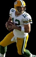 Aaron Rodgers picture G330891