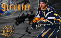 Derek Roy picture G330901