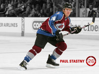 Paul Stastny picture G331011