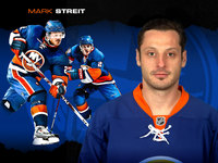 Mark Streit picture G331022