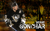 Sergei Gonchar picture G331042