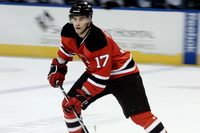 Adam Henrique picture G331083