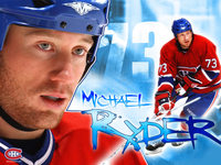 Michael Ryder picture G331133