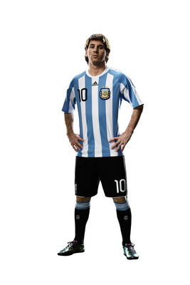 Lionel Messi poster G331181