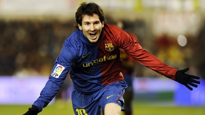 Lionel Messi poster G331185