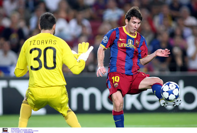 Lionel Messi poster G331186