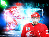 Pavel Datsyuk picture G331222