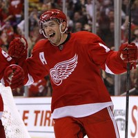 Pavel Datsyuk picture G331224