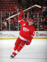 Pavel Datsyuk picture G331225