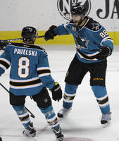 Brent Burns picture G331231