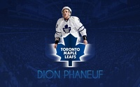 Dion Phaneuf picture G331251