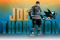Joe Thornton picture G331259