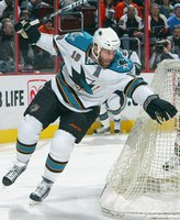 Joe Thornton picture G331260