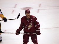 Shane Doan picture G331280