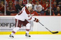 Shane Doan picture G331279