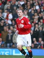 Wayne Rooney picture G331384