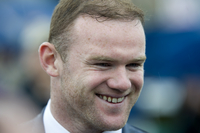 Wayne Rooney picture G331385