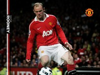 Wayne Rooney picture G331387
