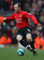 Wayne Rooney picture G331388