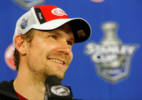Nicklas Lidstrom picture G331436