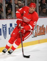 Nicklas Lidstrom picture G331437