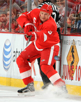 Nicklas Lidstrom picture G331438