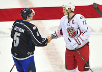 Nicklas Lidstrom picture G331439