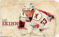 Jeff Skinner picture G331462