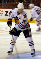 Jonathan Toews picture G331615