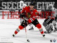 Jonathan Toews picture G331616