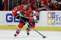 Jonathan Toews picture G331621