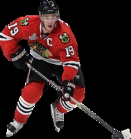 Jonathan Toews picture G331624