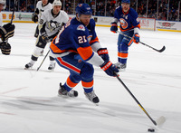 Kyle Okposo picture G331637