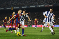 Andres Iniesta picture G331688