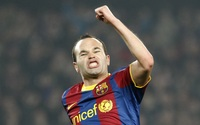 Andres Iniesta picture G331689