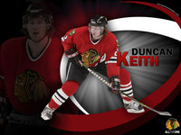 Duncan Keith picture G331729
