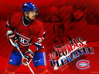 Tomas Plekanec picture G331806