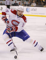 Tomas Plekanec picture G331808