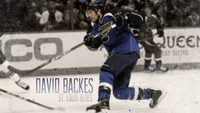 David Backes picture G331850