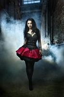 Amy Lee & Evanescence Promos picture G331937