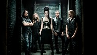 Amy Lee & Evanescence Promos picture G331938
