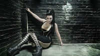 Amy Lee & Evanescence Promos picture G331942
