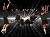 Andy Roddick picture G332041